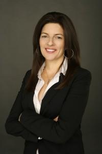 NBC UNIVERSAL EXECUTIVE -- Pictured: Jennie Baird, Senior Vice-President, Editor-in-Chief, iVillage -- NBC Universal Photo: Virginia Sherwood